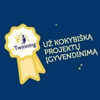 eTwinining